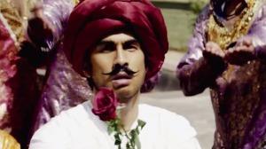 平井堅、新曲のPVでインド人になりきる!完全にインド人にしか見えないと話題にwwwwww