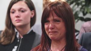 【感動サプライズ】お葬式に行ったら、自分のお葬式だった。。危険運転をする女性に、家族と友人が仕掛けた「サプライズお葬式」の結末に涙!!