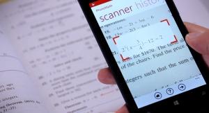 数学嫌いに朗報!カメラで認識させるだけで、計算式を解いてくれるスマホアプリが登場!!
