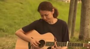長澤まさみ歌上手すぎ!ドラマ内で放送されたギター弾き語りが上手すぎる!!