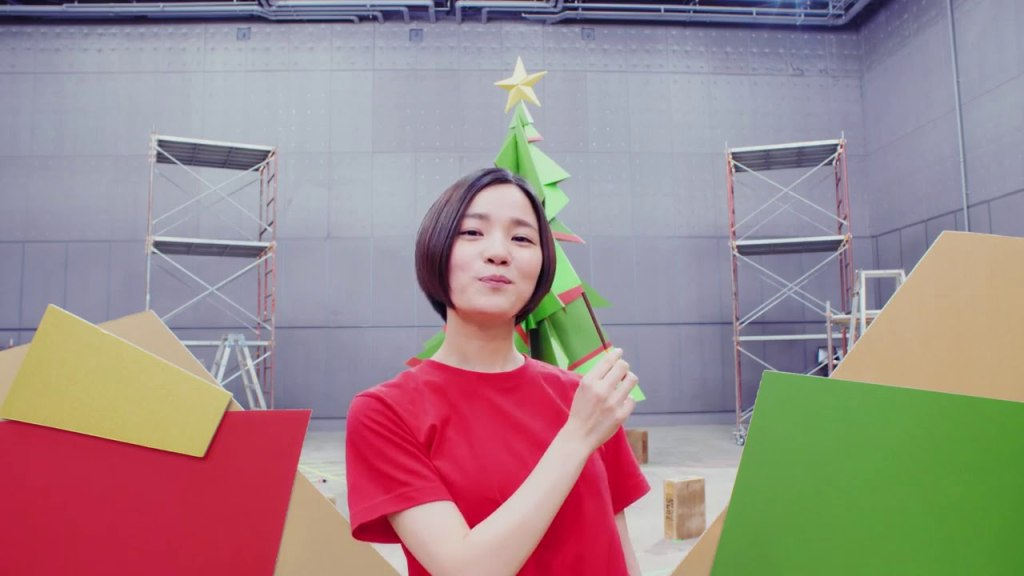 おかしの「音」を集め音楽に!いまだかつて誰も聞いたことがない、とびっきりおいしいクリスマスメドレー!