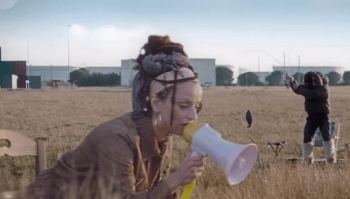 たった5秒の撮影で作られた3分30秒のミュージックビデオのクオリティ&撮影手法が凄い!!!