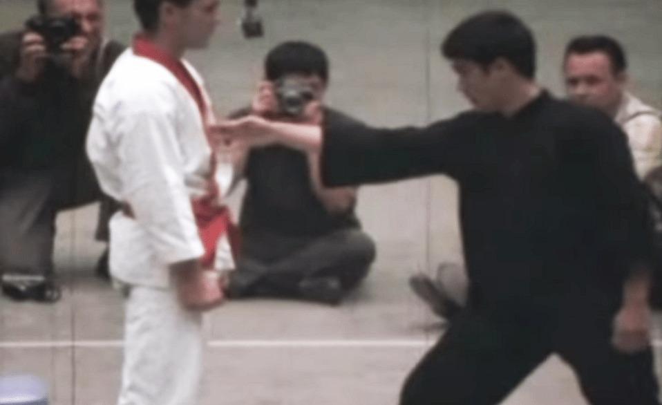 映画には映らないブルース・リー「武道家」としての姿。本当に武術の達人だったということがよく分かる映像集!