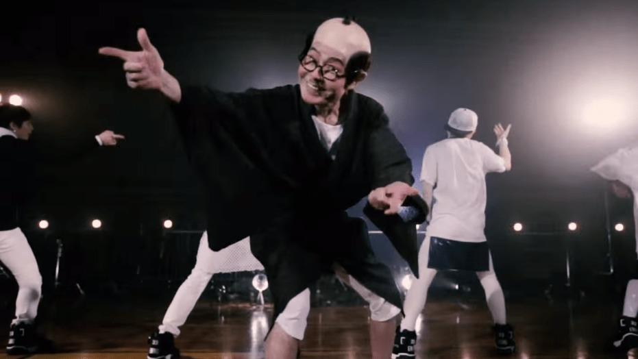 加藤茶さんがアイドルグループのMVに登場!キレッキレで元気な姿を見せつける!!