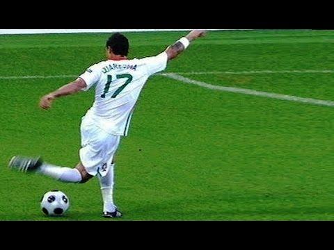 【サッカースーパープレー】世界の歴史的アシスト