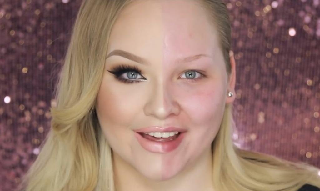化粧の力ってスゴイ!オランダ人女性の「半顔メイク」動画が話題に!!