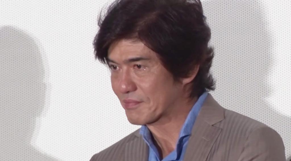 【感動サプライズ】舞台挨拶で佐藤浩市さんに妻が送った手紙に会場中が涙!!