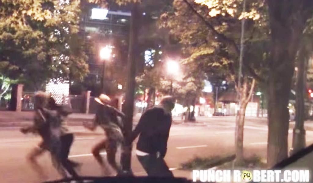 路上でおじいちゃんが突然キレッキレのマイケルダンスを踊った結果wwwwwww