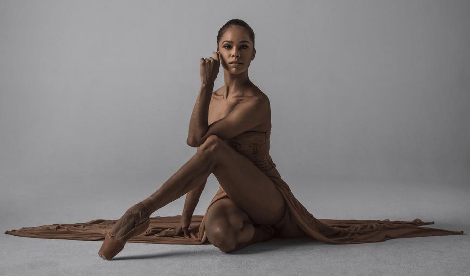 世界最高峰バレエ団のトップダンサーに、初めて褐色肌の女性!バレエ界の歴史が覆る!!