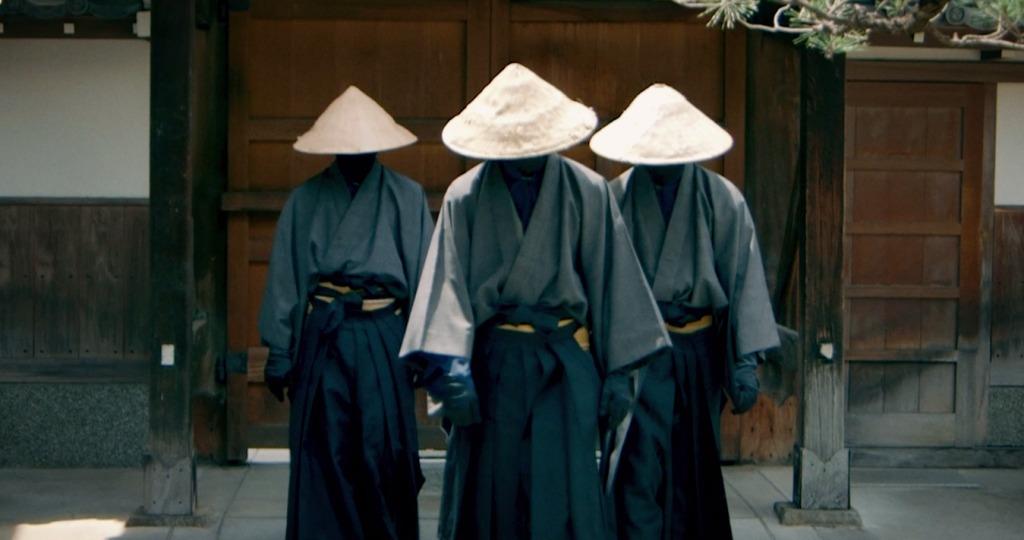 超クール!和室で着物姿で行われるキレッキレのダンスパフォーマンスがかっこ良すぎ!!