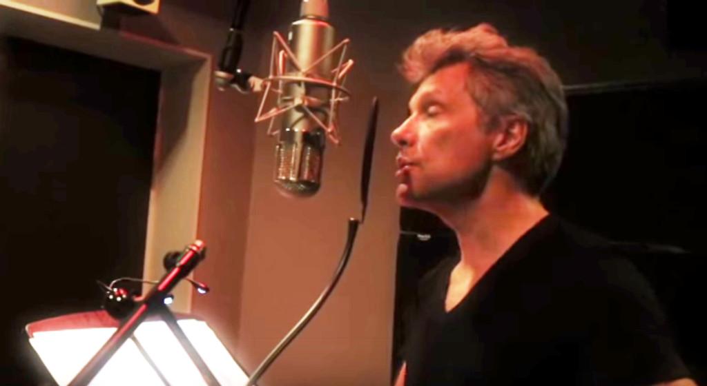 ボン・ジョヴィが、テレサ・テンの名曲をカバー!歌声がカッコイイと大絶賛!!