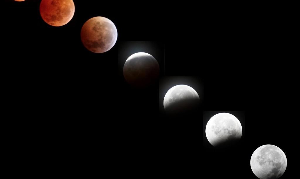 9月28日朝9時〜、33年ぶりに「スーパームーン」と「皆既月食」が同時にやってくる!その様子をNASAが生中継!!