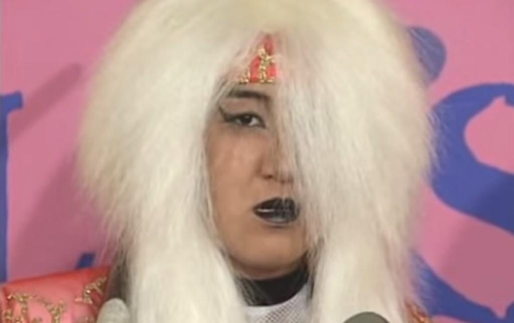 「どんな試合もこんな試合も、メタクソにやるだけだよ!」女子プロレスブームの最大の立役者・北斗晶、伝説の名勝負!!