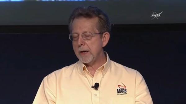 【速報】【ニコ生同時通訳】NASAの火星に関する重大発表、大量の「液体状の水」の存在が確定!!