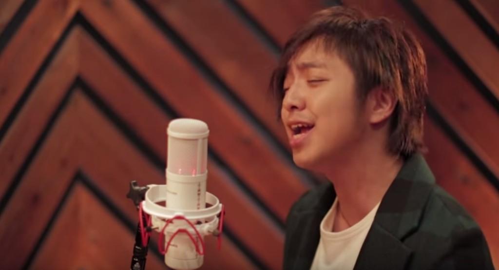 三浦大知が歌うニベアのCMソングのアカペラバージョンが鳥肌もの!!