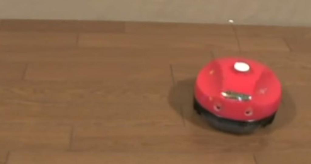 さすが任天堂!1970年台に「ルンバ」より可愛いお掃除ロボットを発売していた!!