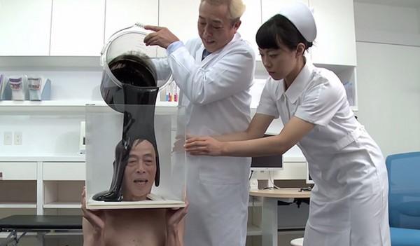 【爆笑コント】ビートたけしが考案した「薄毛治療法」がヤバすぎるwwwwwwwww
