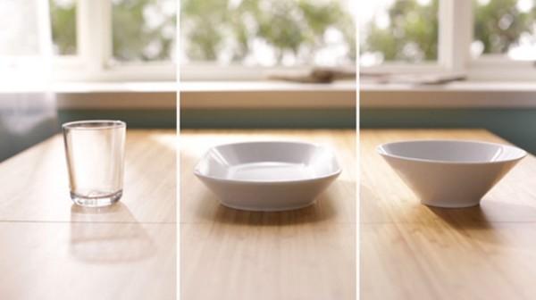毎日使うものだから。シンプルでお手頃な食器「IKEA 365+」が超ナイス!!