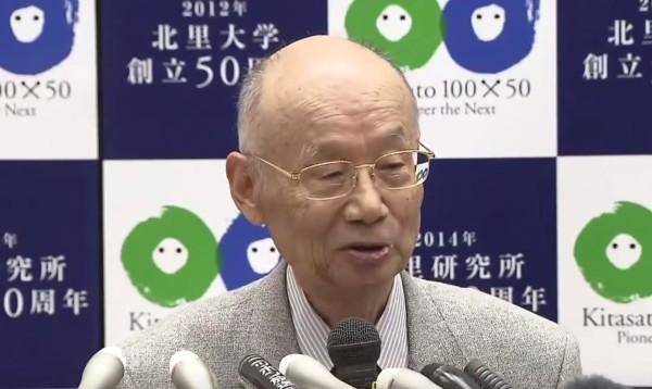 ノーベル賞の大村さんが語る「成功の法則」。他にも名言連発でその人柄が注目される!