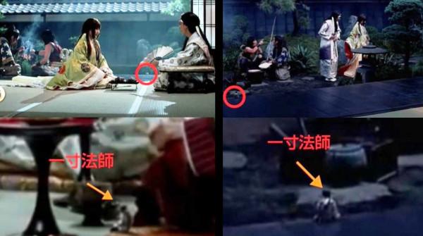 【衝撃】auの「三太郎」CMに、実は一寸法師もいたことが判明!過去の動画もよく見ると。。