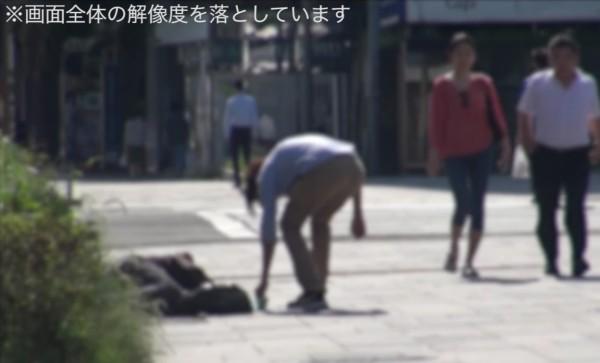 ホームレスからお金を盗んだら人々の反応は?!東京の人々の温かさに感動!!