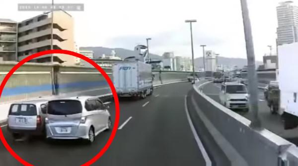 阪神高速が激しすぎだと話題に!まるでゲームのようなバトルが勃発!!