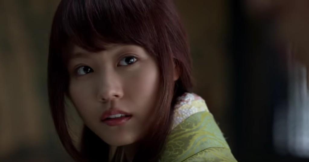 【au】鬼ちゃんが家に来た!お調子者の桃ちゃんに「ドス声」で怒るかぐや姫が良い味出してるw