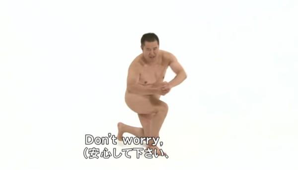 とにかく明るい安村の英語バージョンが海外で大ウケ!「Don't worry, I'm wearing.」がブーム化wwwwwwwwwwww