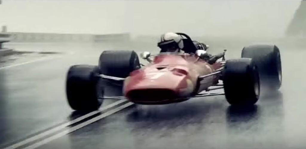 フェラーリ史上最高のCM。新旧F1マシンが駆け巡る美しい映像