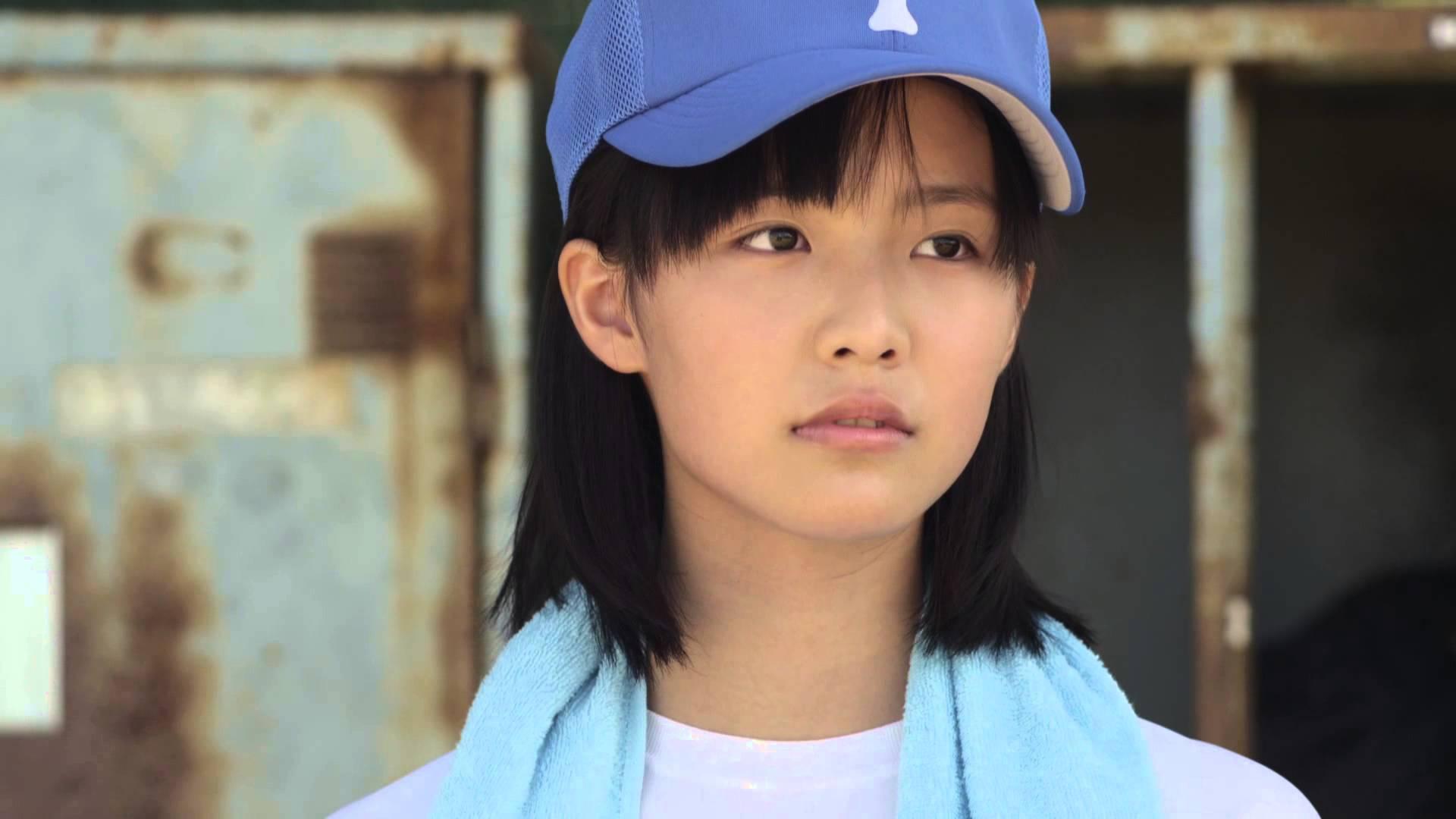 はじめは後悔してたけど。。野球部マネージャーの青春を描いたポカリスエットのCMが泣ける!!