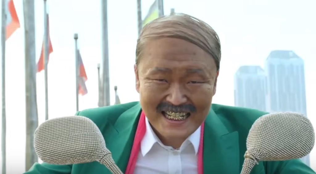 ハゲブーム到来?!「江南スタイル」のPSYの新曲がぶっ飛びすぎで世界中で大人気に!!