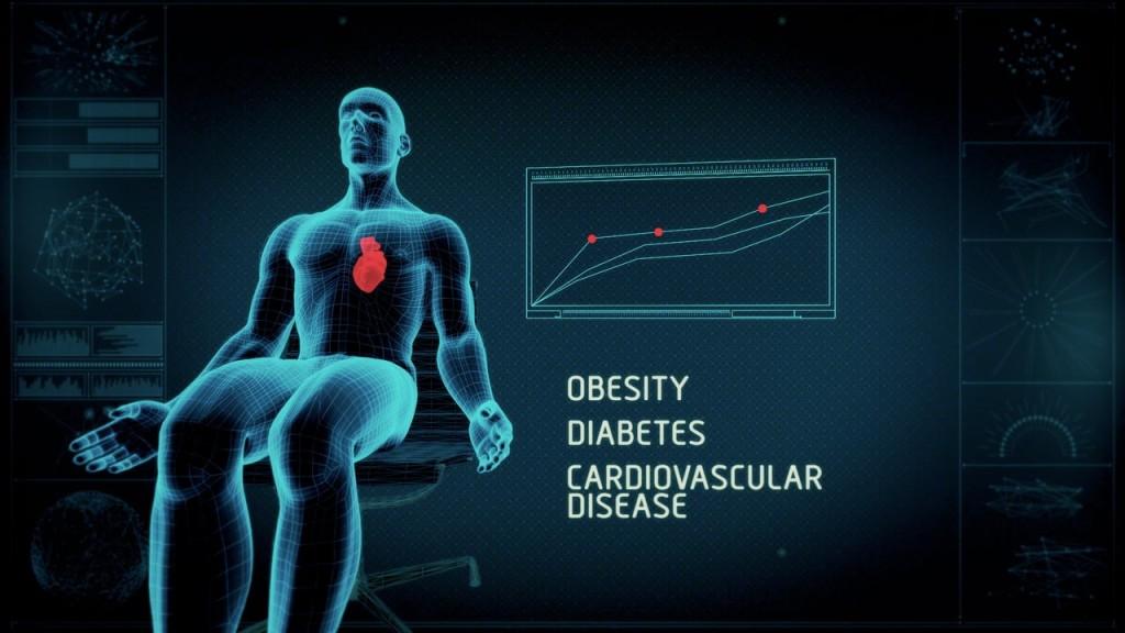 たった1分でわかる、長時間座っていると死亡リスクが高まる理由!!