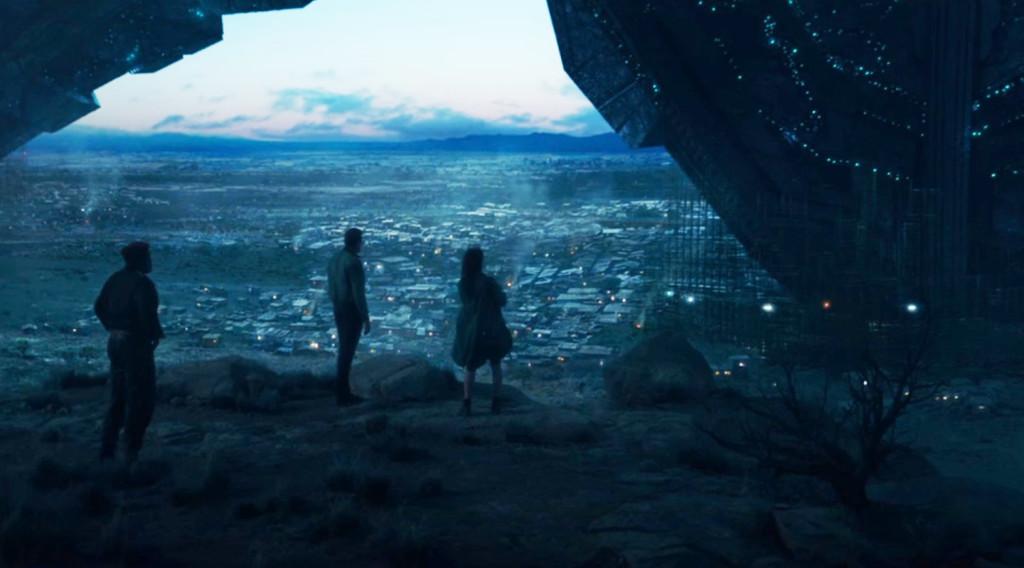 あれから20年後の世界。映画「インデペンデンス・デイ」の続編予告編が公開!!