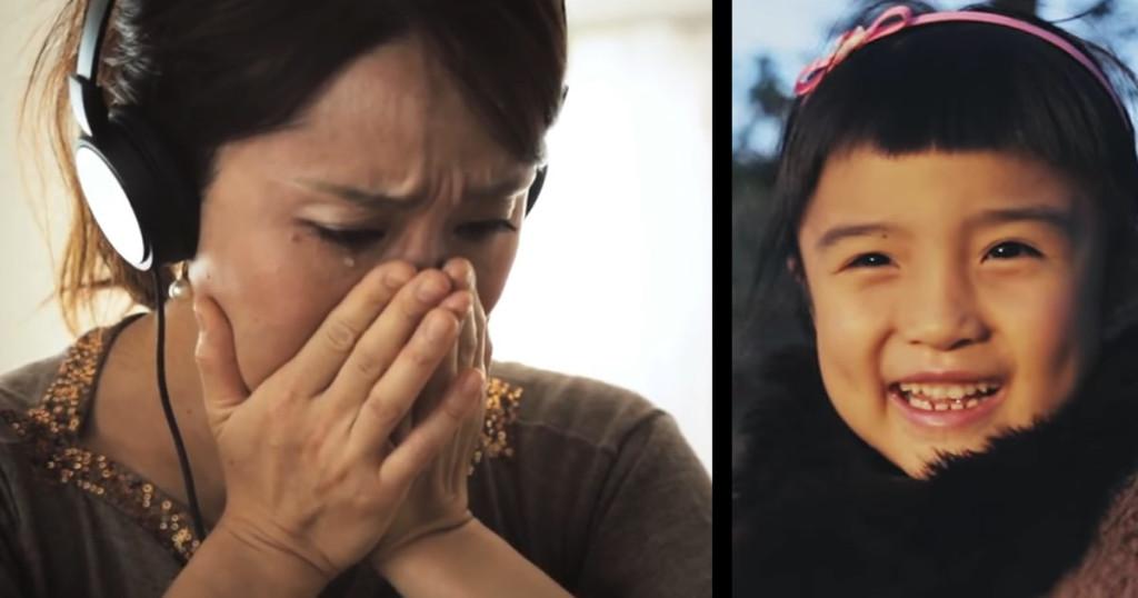 【感動】「理想の母親像」に悩むママへ、子どもからのメッセージ。子どもの目を通して見えた、本当に大切なことは?