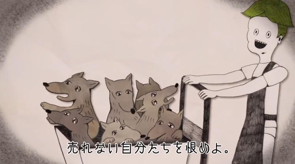 この動画を見てもペットショップに行く?日本の「ペット流通」の現実、、