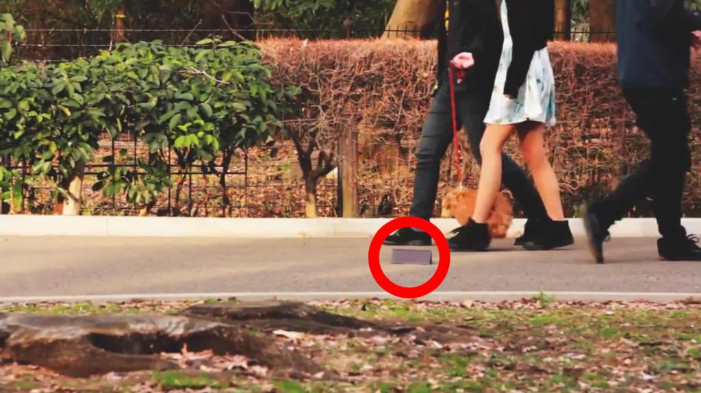 「日本で財布を落としたらどうなる?」路上で行われた実験結果に外国人感動!!