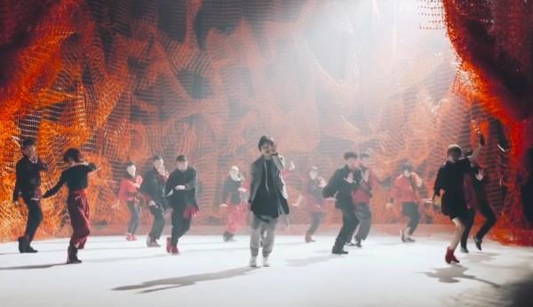 日本が誇る若き天才エンターテイナー「三浦大知」の新MVのダンスが超カッコイイ!!