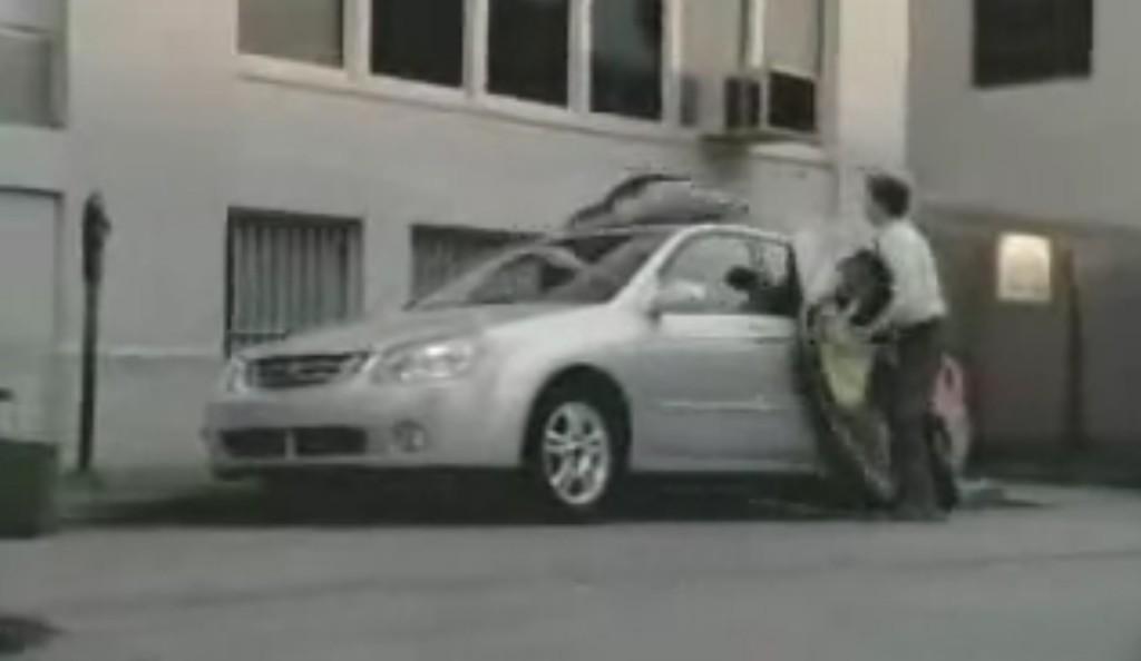 ピカピカの新車もこれで盗まれない!盗難防止のナイスなグッズ!!!