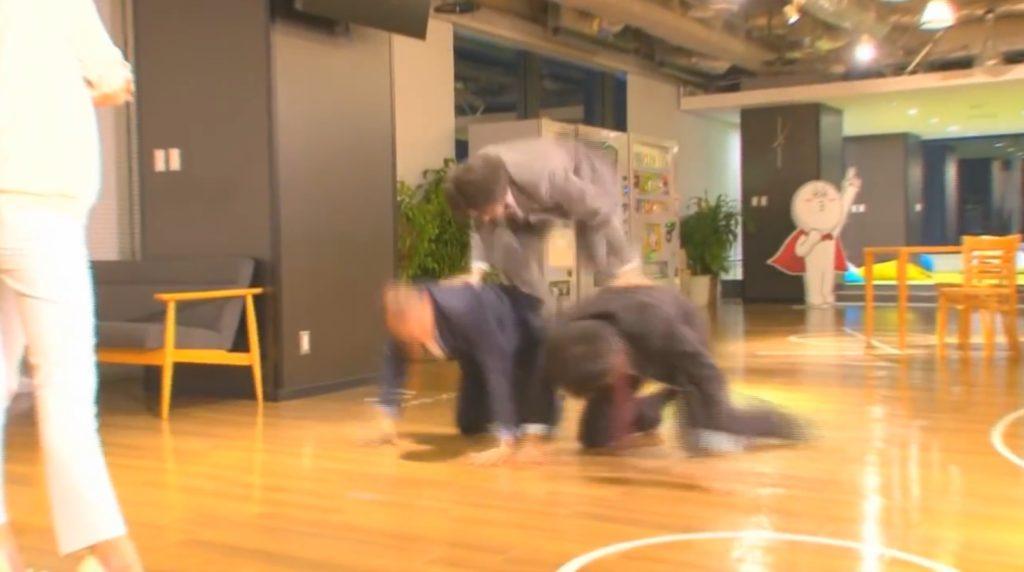 【爆笑】究極の土下座を競う「下座リンピック」が開催wwwwwwwww