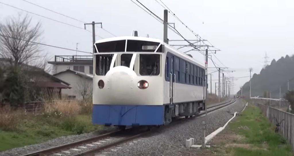 知ってる?四国にも新幹線が走っている!!!