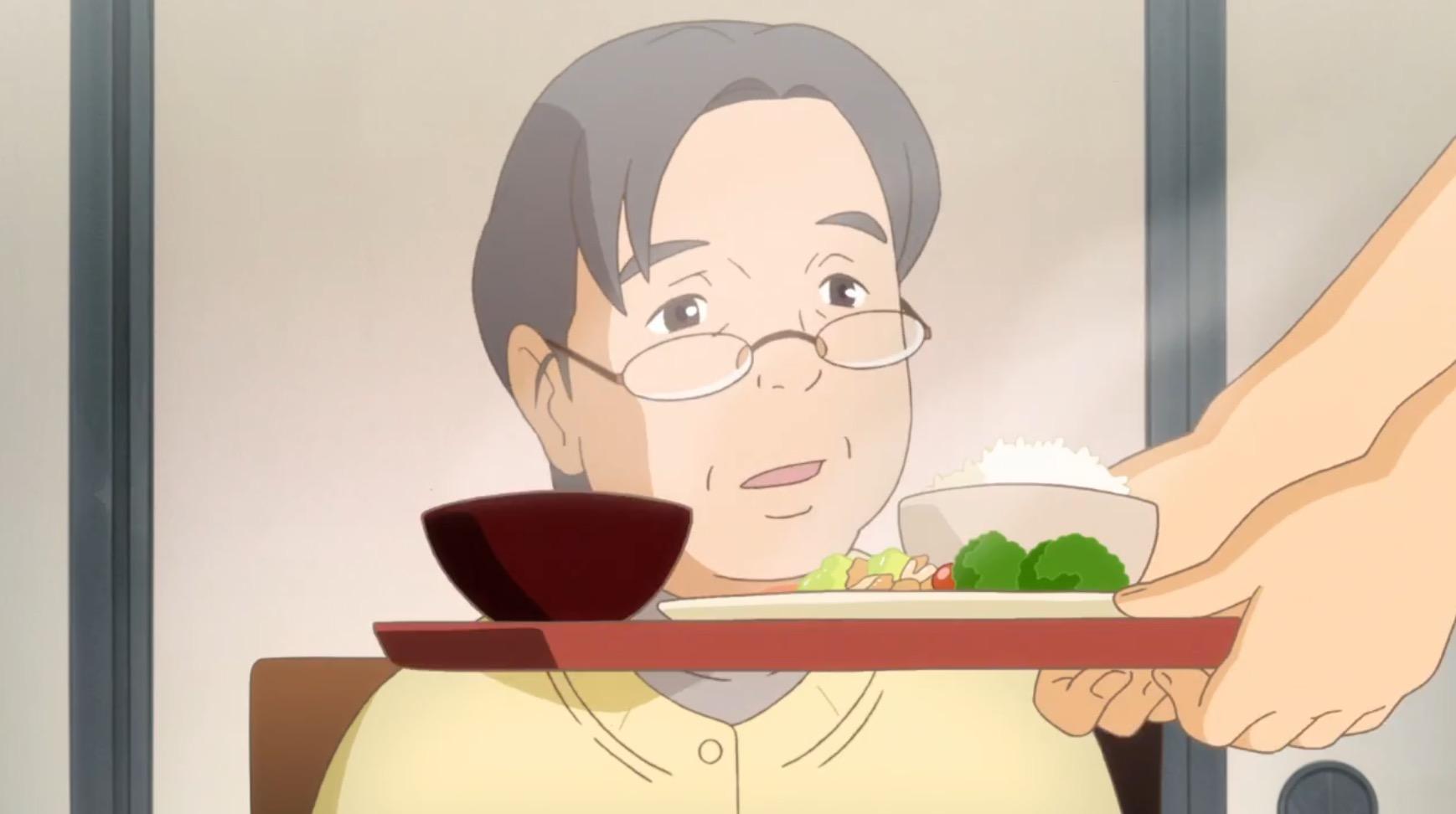 【感動】90秒で泣ける短編アニメ。マルコメ味噌の最新CMがまたやってくれた!!