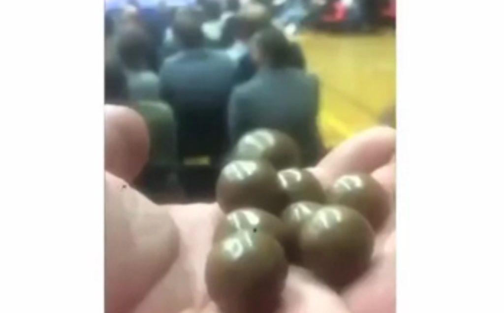 【爆笑問題】この中にチョコボール以外の「モノ」があります。何でしょう?