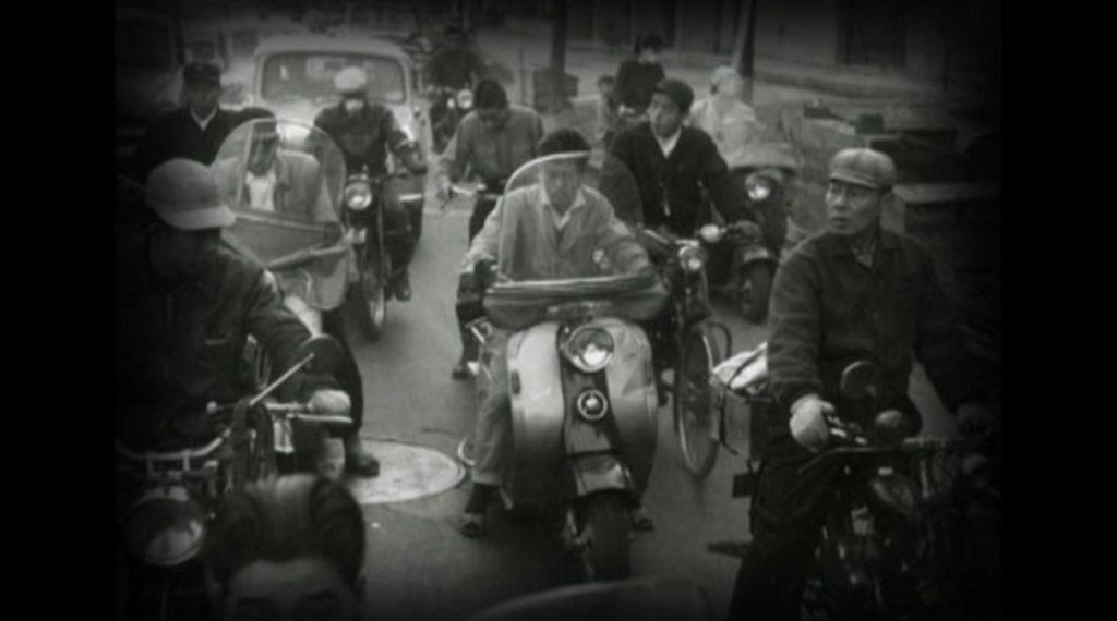 「ヤマハ発動機」60年の歴史を10分で振り返る動画が素敵すぎる!!