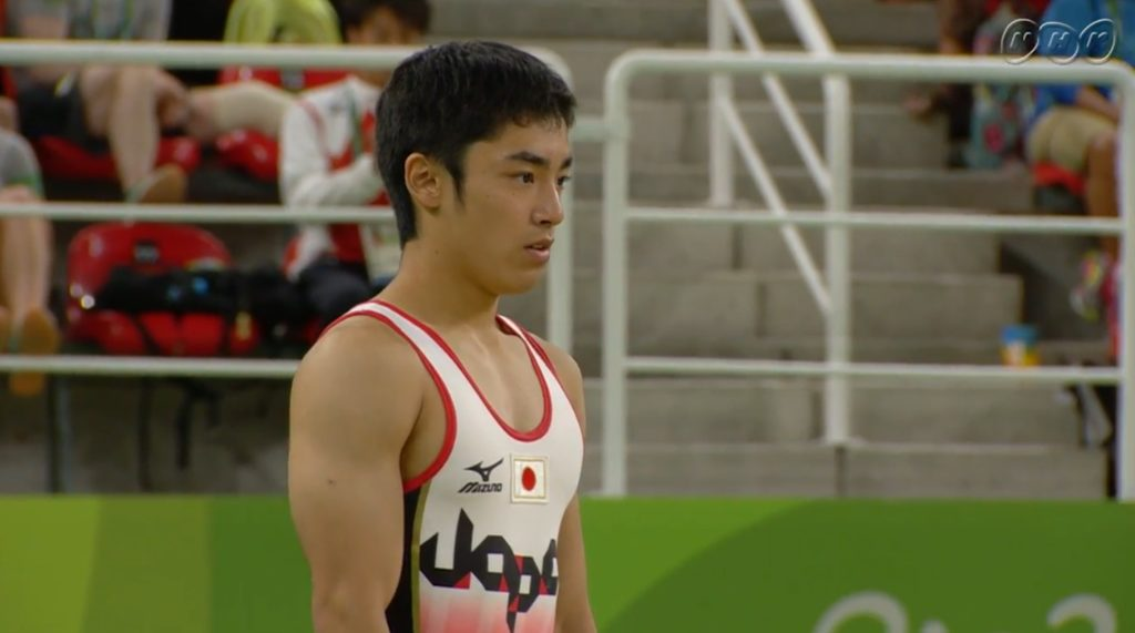 【リオ五輪】祝!体操男子団体「金メダル」!白井が圧巻の「床」で高得点!!