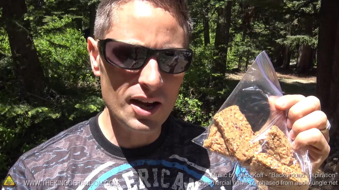 【サバイバル】ビニール袋で火を起こす方法!これは覚えておいて損はない!!