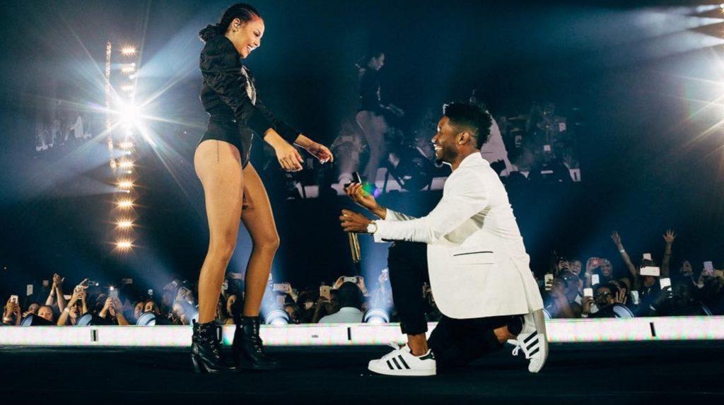 「ステージに来て欲しい人がいる」ビヨンセがライブでダンサーに贈ったサプライズが素敵!!