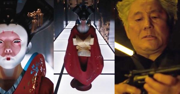 ハリウッドの実写版「攻殻機動隊」の映像が公開!素晴らしい映像美に胸が昂ぶる!!