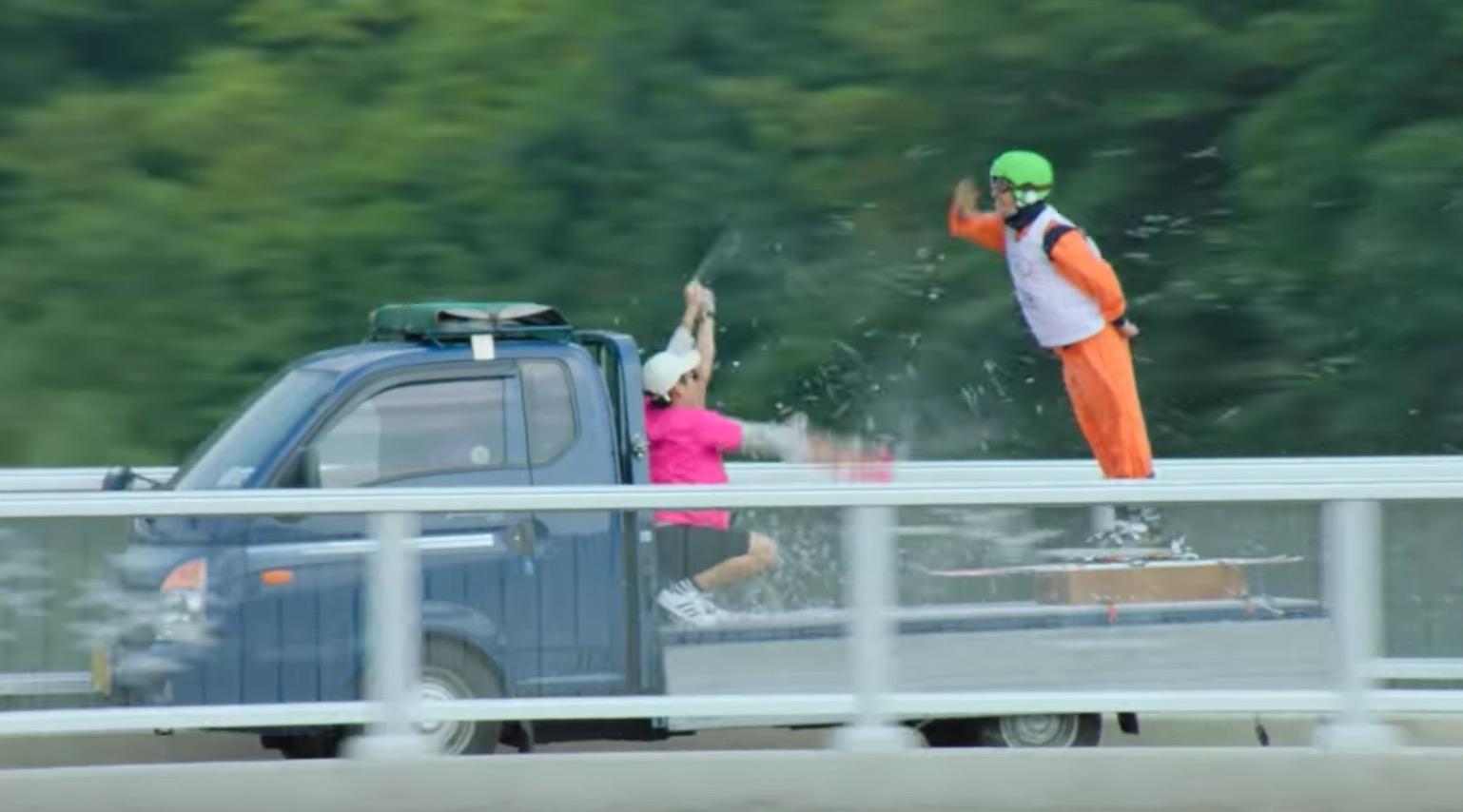 「恥ずかしい。。」韓国平昌オリンピックの公式動画がフザけすぎて国内外で炎上wwwwwwww