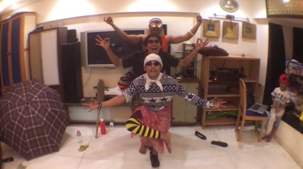 【爆笑】インド人による「ペンパイナッポーアッポーペン」が本家より数倍面白いと話題wwwwwwwwww