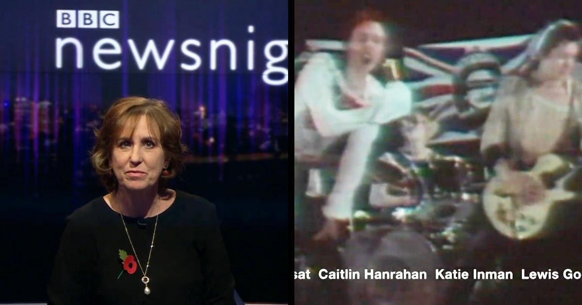 「エンディングで国歌を流せ」と国会議員に要求されたBBCが、セックス・ピストルズの、国歌と同じ曲名の反体制歌で反撃wwwwwwwww